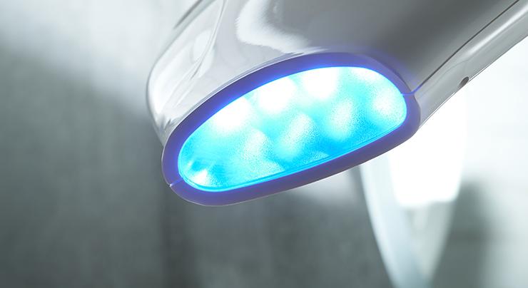 ホワイトニング LED ライト